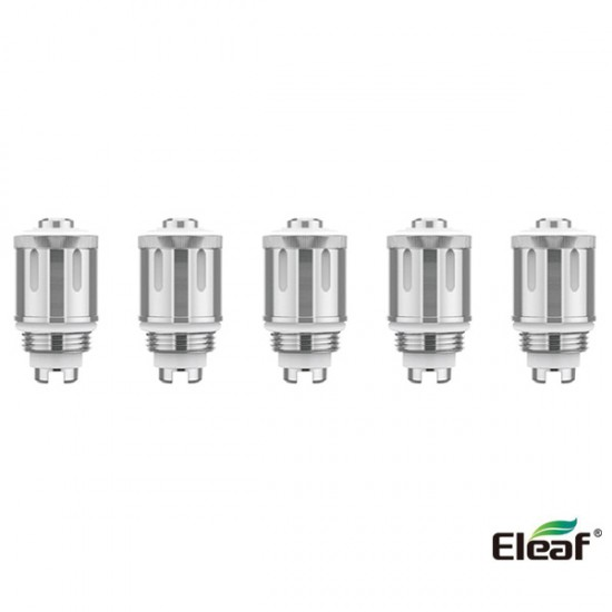 Eleaf GS Air Pure Cotton Глава 5 бр.