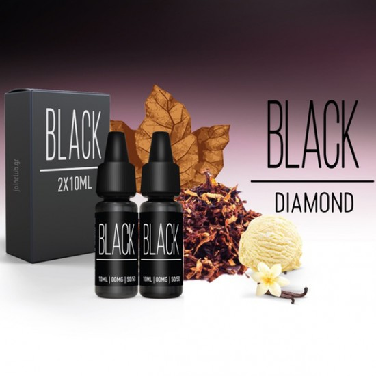 Black Diamond (2X10 мл)
