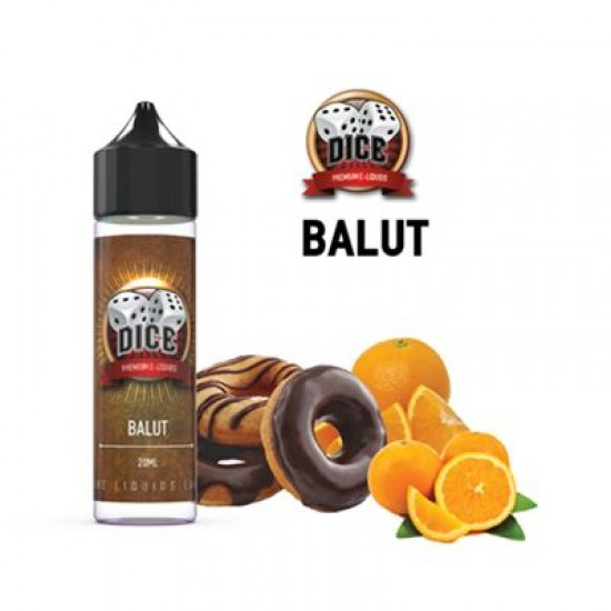 Dice Balut 20ml (60ml)