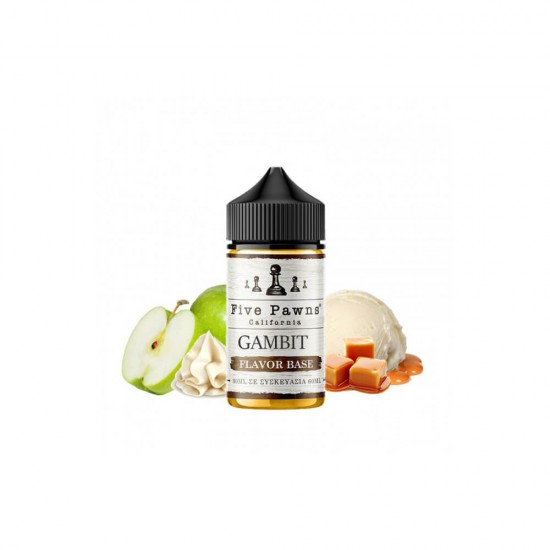 Five Pawns - Gambit 30мл (60мл)