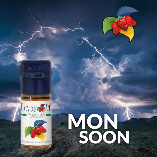 FlavourArt Moonsoon