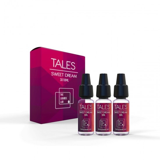 Tales Sweet Dream (3x10ml)