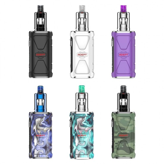 INNOKIN Adept with Zlide Tank Kit 3000mAh