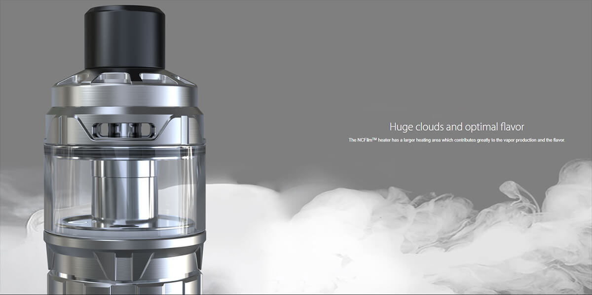 Joyetech Cubis Max Атомайзер 5 мл found at Vapeonbg, offers huge clouds and optimal flavor