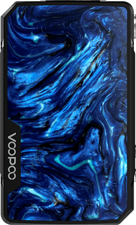 VOOPOO Drag Mini Mod Prussian Blue Color